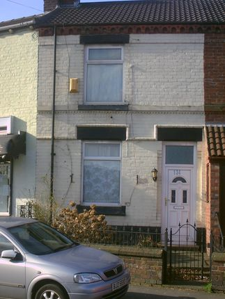 Thumbnail Terraced house to rent in Nutgrove Road, St Helens