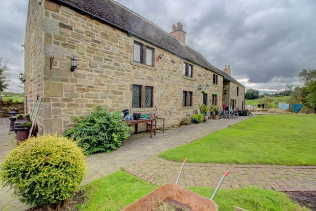 Thumbnail Detached house for sale in Booth Gate, Belper