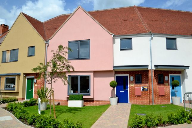 Thumbnail Terraced house for sale in Preston Road, Lavenham, Sudbury
