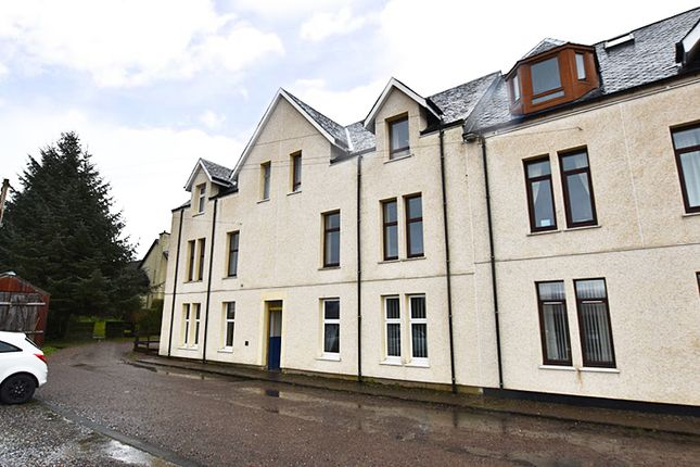 2 bedroom flat for sale in Armadale Buildings, Fort William