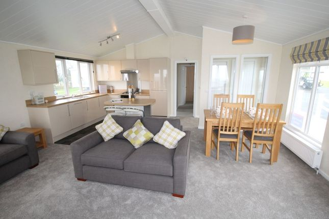 Thumbnail Bungalow for sale in Buckland, North Seaton, Ashington