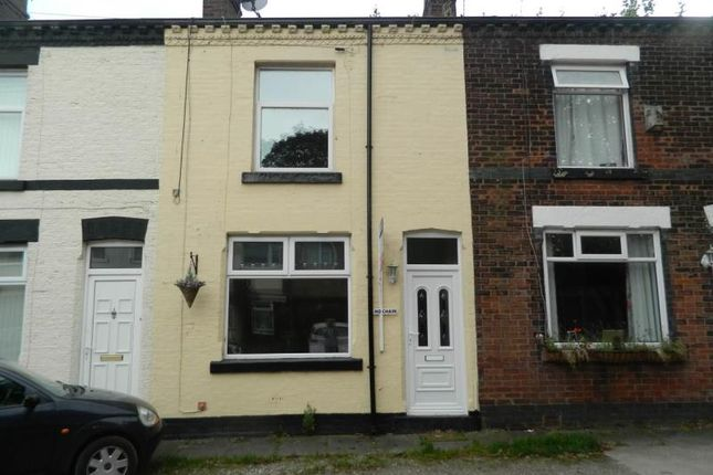 Thumbnail Terraced house to rent in Galindo Street, Bolton
