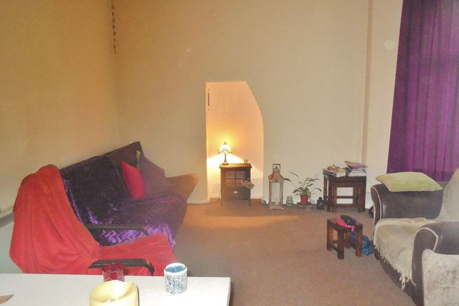 Thumbnail Flat to rent in Sandringham Road, Roath, Cardiff