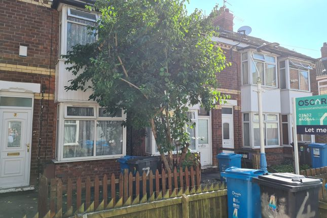 Thumbnail Property for sale in 8 Chatham Avenue, Manvers Street, Hull, North Humberside