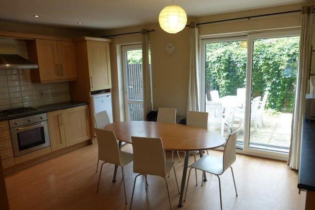 Thumbnail Property to rent in Hungerton Street, Lenton