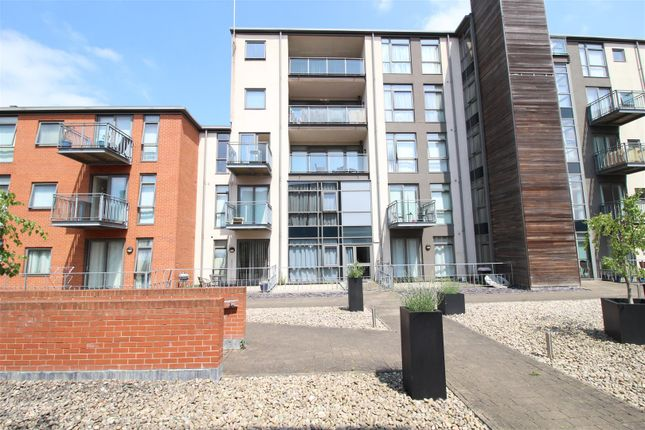Flat for sale in Hooton House, Church Street, Beeston