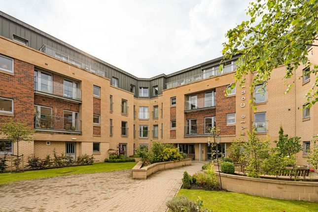 4 Lyle Court, 25 Barnton Grove, Edinburgh EH4