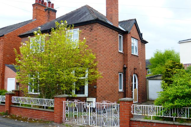 Thumbnail Detached house for sale in Charles Street, Newark