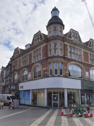 Thumbnail Retail premises to let in 2A High Street, Redhill
