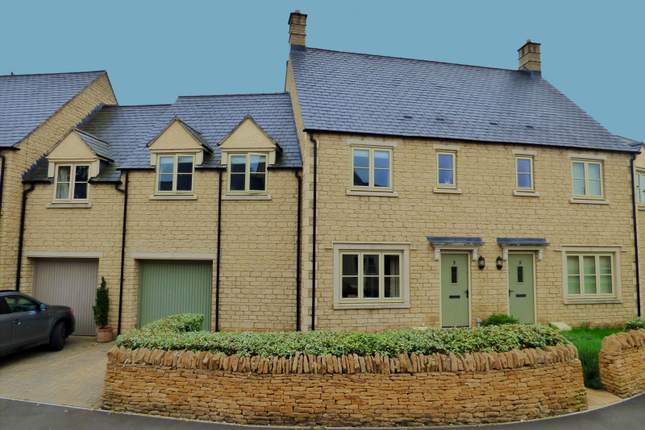 Thumbnail Property for sale in Jacobs Piece, Fairford