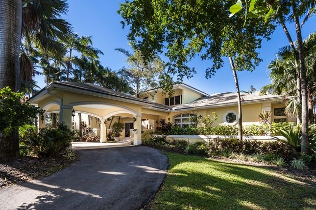 Thumbnail Property for sale in 11098 Marin St, Coral Gables, Florida, 11098, United States Of America
