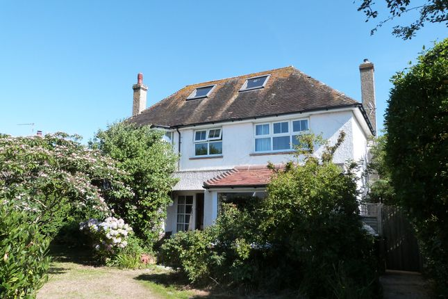 Thumbnail Detached house for sale in James Street, Selsey, Chichester