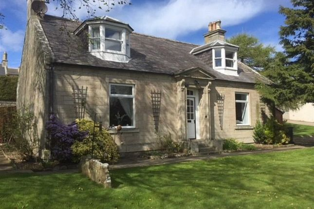 Thumbnail Detached house for sale in Coulardbank Road, Lossiemouth
