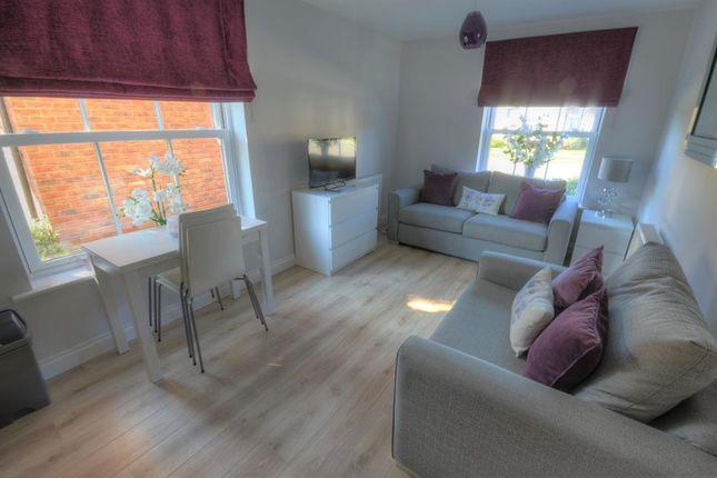 Lounge of Perran Court, Moor Road, Filey YO14