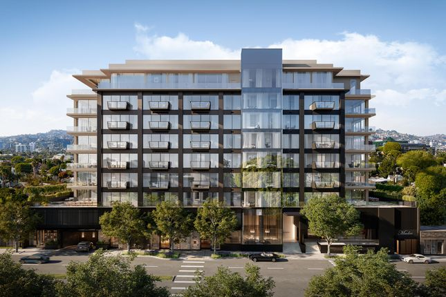 Thumbnail Property for sale in 8899 Beverly, West Hollywood, Ca 90048, United States Of America, Usa