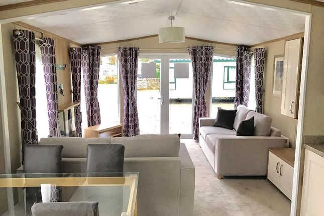 2 bed lodge for sale in Levens, Kendal
