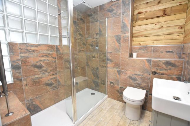 Shower Room of Madison Wharf, Shelly Road, Exmouth EX8