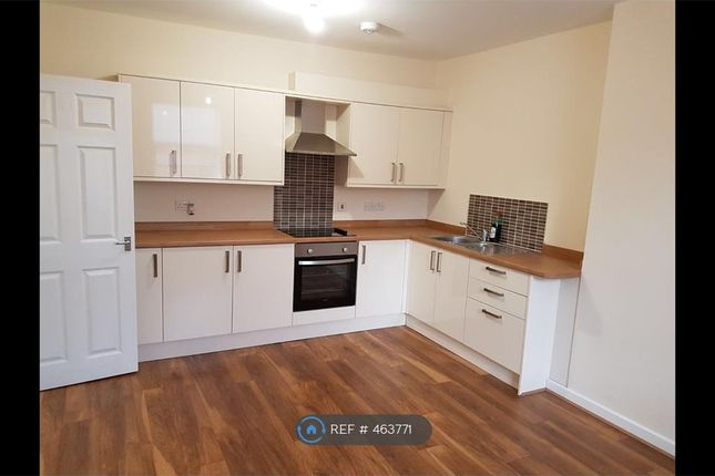 Thumbnail Flat to rent in Abbotsbury Road, Weymouth