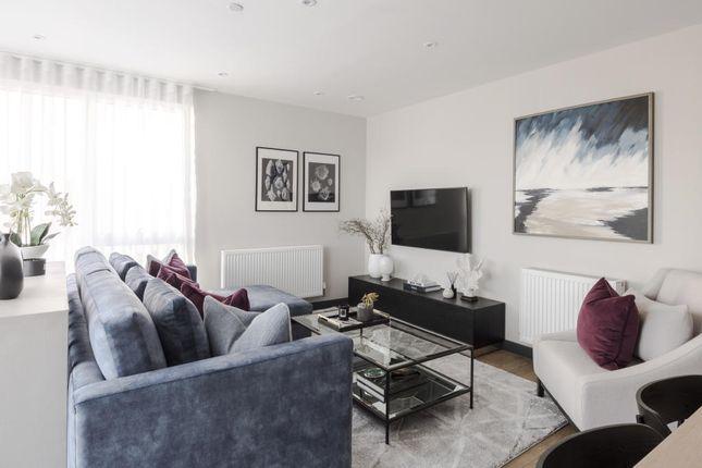 Thumbnail Flat for sale in 2 Watling Street, Bexleyheath