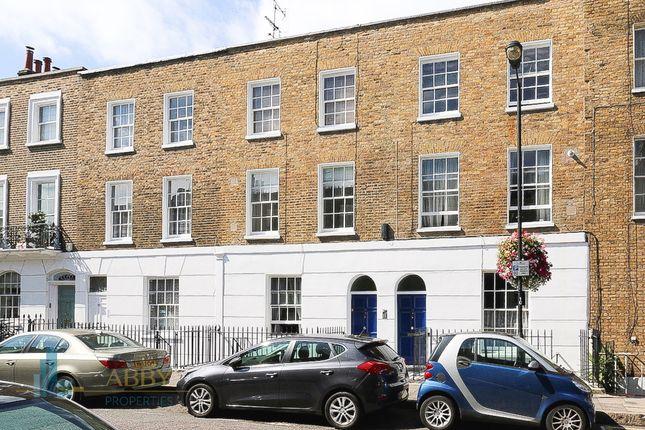 Thumbnail Flat for sale in Star Street, Paddington