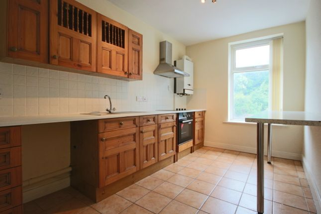 1 bed flat to rent in Newchurch Road, Stacksteads, Bacup OL13