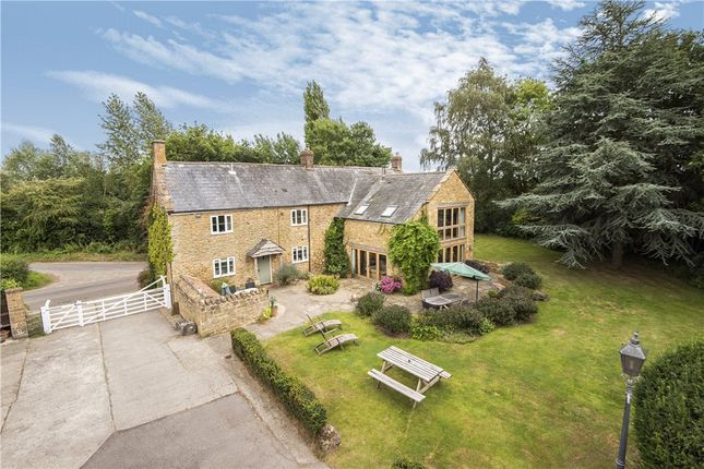 Thumbnail Equestrian property for sale in Shepton Beauchamp, Ilminster, Somerset