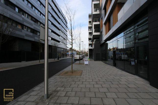 Photo 17 of 8 Lambarde Square, East Greenwich, Maze Hill SE10