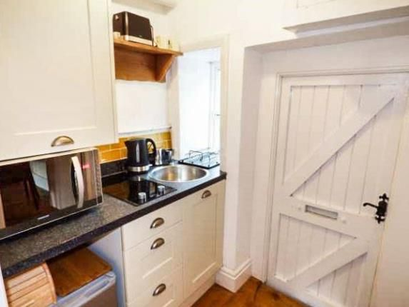 Kitchen of Farra Street, Oxenhope, Keighley, West Yorkshire BD22