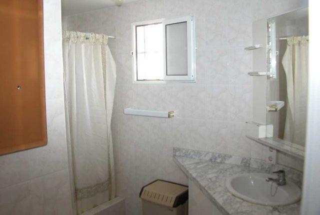 Apartement - Bathroom