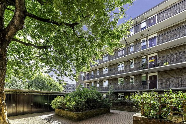 Thumbnail Flat to rent in Windsor Street, Islington, London