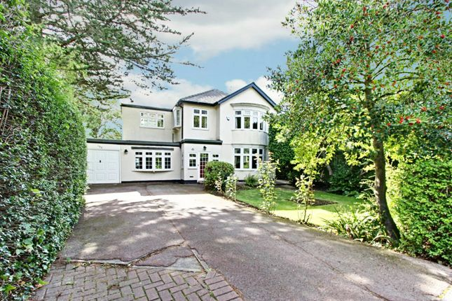 Thumbnail Detached house for sale in Newland Park, Hull, East Yorkshire