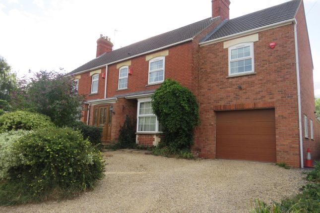 Property to rent in Cutting Lane, South Luffenham, Oakham