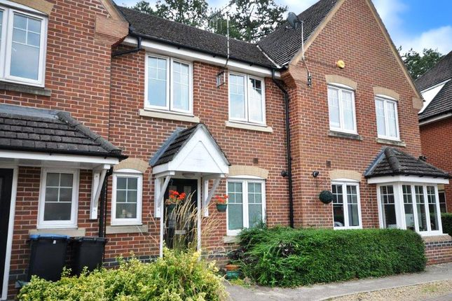 3 bed terraced house for sale in William Gardens, Smallfield, Horley RH6