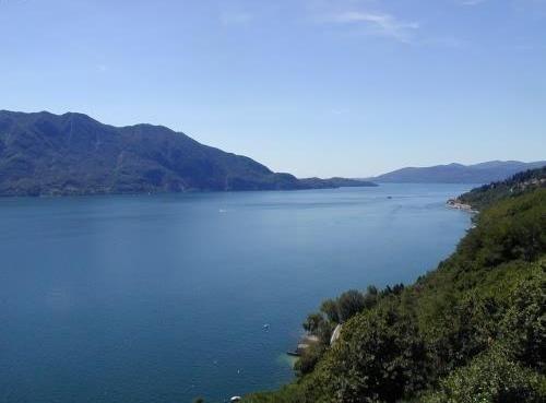 Picture No.02 of Independent Villa, Oggebbio, Lake Maggiore