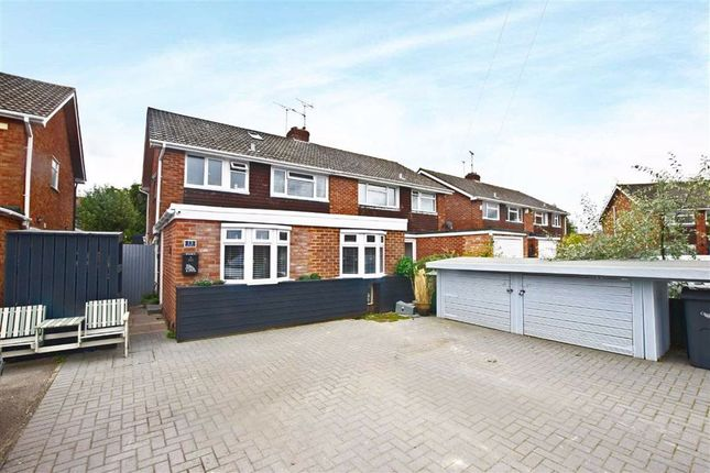Thumbnail Semi-detached house for sale in Cooks Orchard, Gloucester