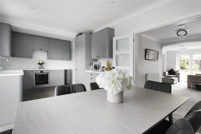 Thumbnail Detached house for sale in North Lane, Rustington, West Sussex