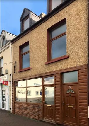 Thumbnail Terraced house for sale in Murray Street -, Llanelli