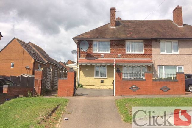4 bed property for sale in Garretts Green Lane, Kitts Green, Birmingham