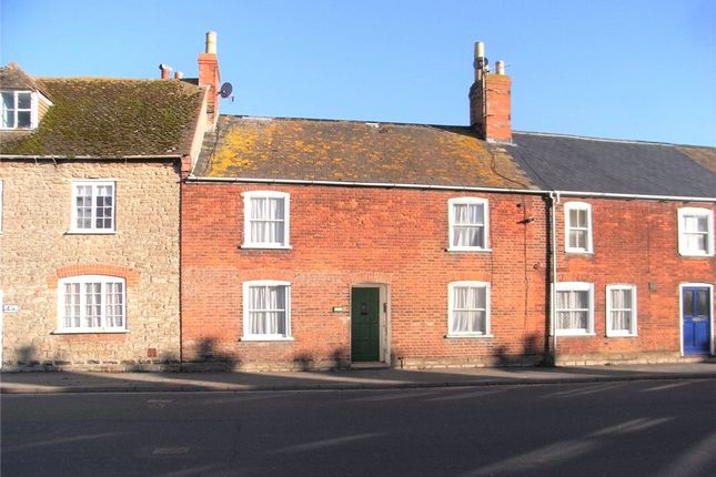 Thumbnail Terraced house to rent in South Street, Bridport, Dorset