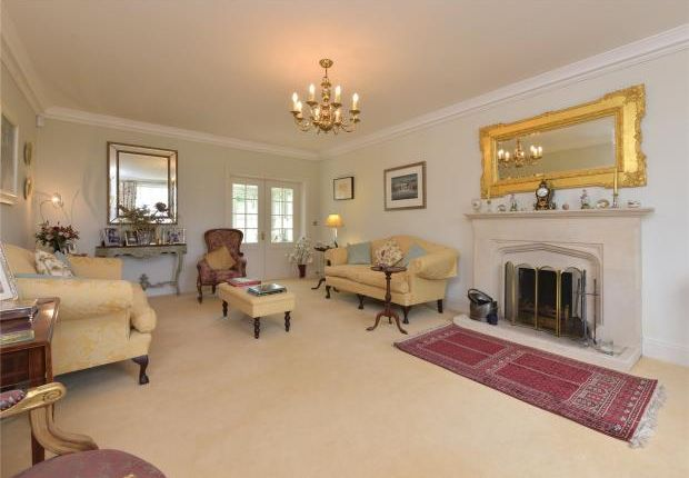 Drawing Room of Callow End, Worcester, Worcestershire WR2
