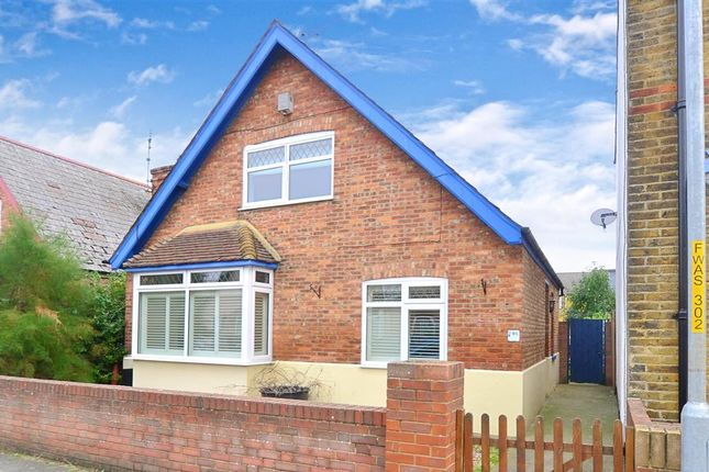 Thumbnail Detached house for sale in Warwick Road, Whitstable, Kent