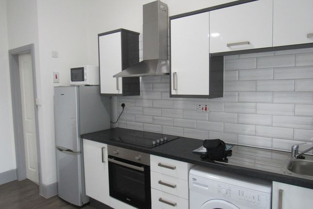 Thumbnail Flat to rent in Union Street, Preston