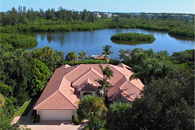 Thumbnail Property for sale in 430 Live Oak Drive, Vero Beach, Florida, United States Of America