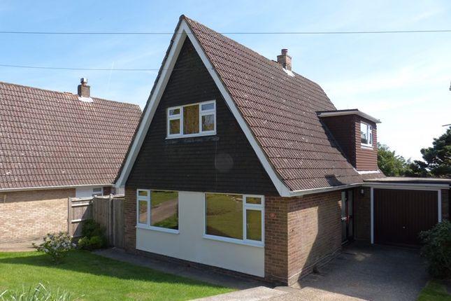 Thumbnail Property for sale in Southridge Rise, Crowborough