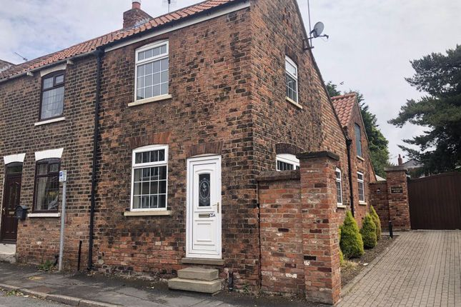 Thumbnail Property to rent in Station Road, Brough