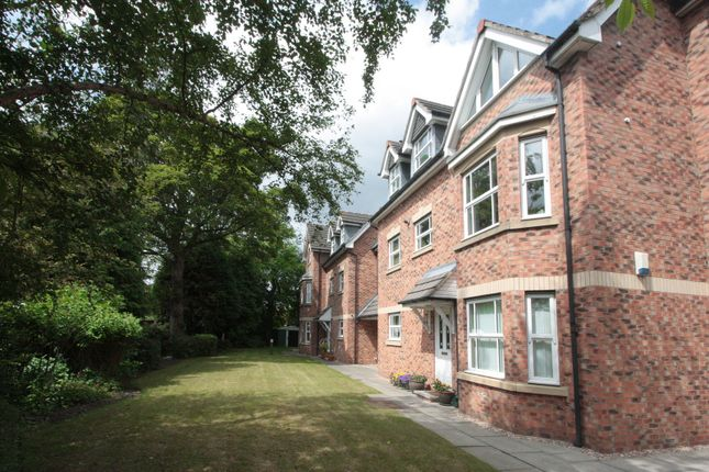 Thumbnail Flat for sale in Whinstone Mews, Station Road, Newcastle Upon Tyne