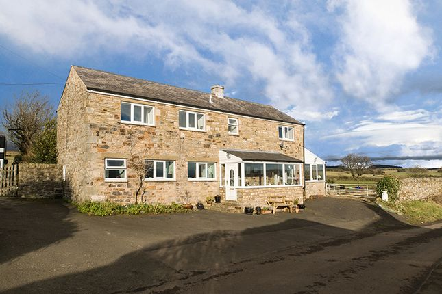 4 bed barn conversion for sale in Milkrigg, Thorngrafton, Hexham, Northumberland