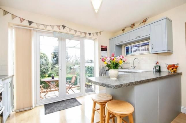 Kitchen of Great Bowden Road, Market Harborough, Leicester, Leicestershire LE16