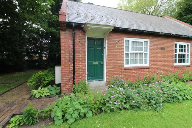 1 bed cottage to rent in Peases Cottages, South Terrace, Darlington DL1