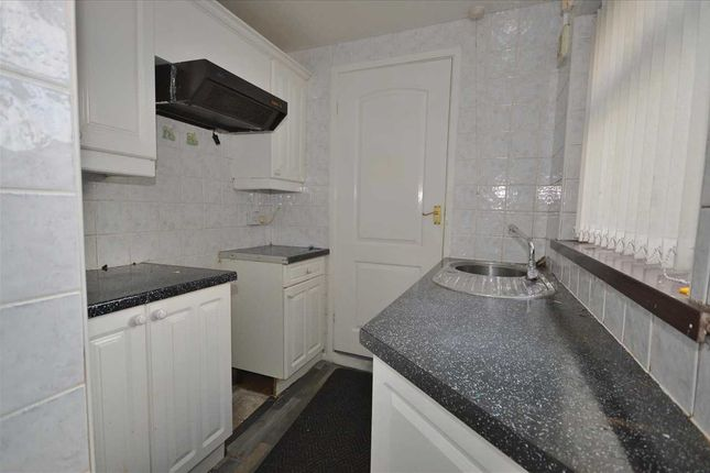 Kitchen of Rose Avenue, Stanley DH9